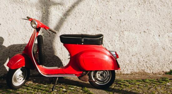 Führerschein Moped